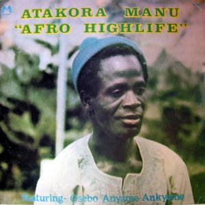 Image for 'Afro Highlife'