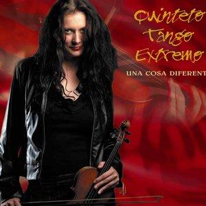 Image for 'Una Cosa Diferente'
