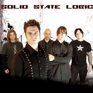 Image for 'Solid State Logic'