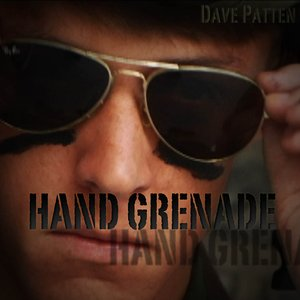 Image for 'Hand Grenade'