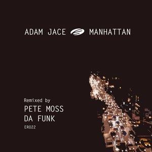Image for 'Manhattan'