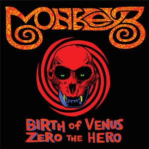 Bild für 'Birth of Venus / Zero the Hero'