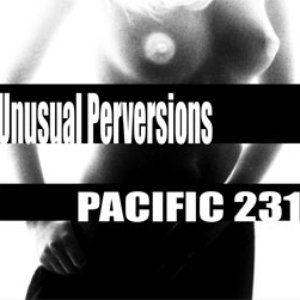 Image for 'Unusual Perversions'