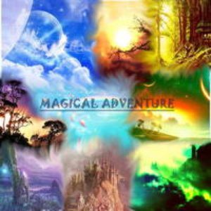 Image for 'Back to Adventure'