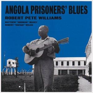 Image for 'Angola Prisoner's Blues'