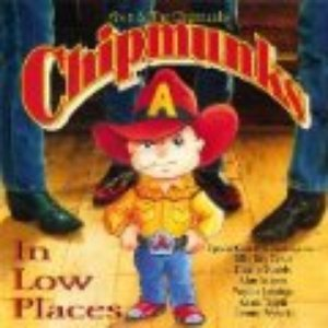 Image pour 'Alan Jackson duet with The Chipmunks'