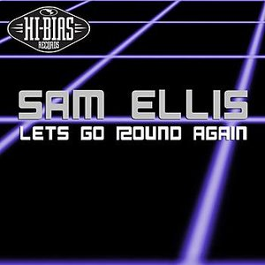 Image for 'Let's Go Round Again (DJ's Rule* Dub - Long Version)'