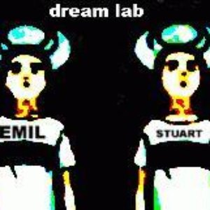Image for 'Dream Lab'
