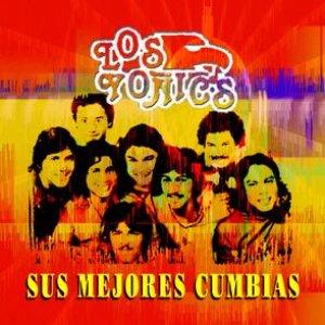 Image for 'Sus Mejores Cumbias'