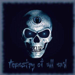 Image for 'Ancestry of all evil'
