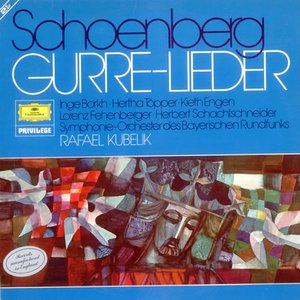 Image for 'Gurre-Lieder Cd2'