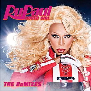 Image pour 'Cover Girl - The RuMixes'
