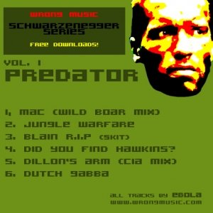 Image for 'The Predator [NL001]'