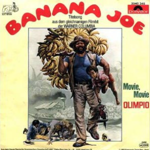 Olimpio Banana Joe