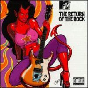 Immagine per 'MTV's the Return of Rock'