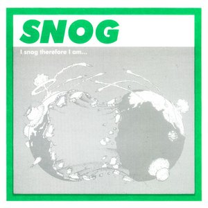 Image for 'i snog, therefore i am...'