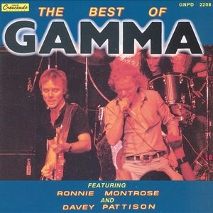 Imagen de 'The Best Of Gamma'