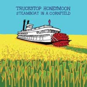 Bild für 'Steamboat in a Cornfield'