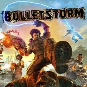 Image for 'Bulletstorm'