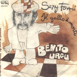 Image for 'Sexy Fonni / Il gallo è morto'