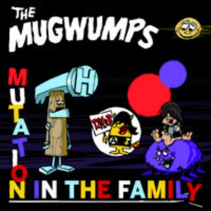 Image for 'Mutation in the Family'