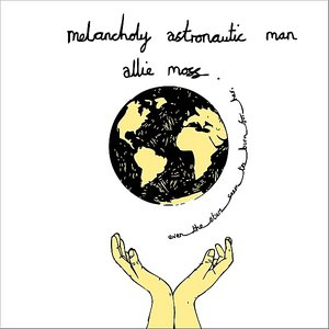 Imagem de 'Melancholy Astronautic Man - Single'