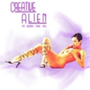 Image for 'Creative Alien'