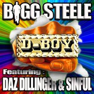 Image for 'D-Boy (feat. Daz Dillinger & Sinful) - Single'