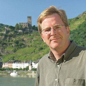 Image for 'Rick Steves'
