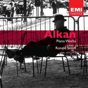 Image for 'Alkan:Piano Music'
