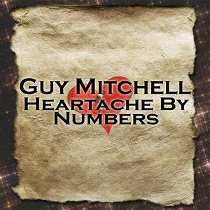 Image for 'Heartache By Numbers'