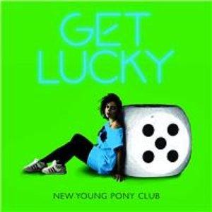 Bild für 'Get Lucky (Who Made Who Mix)'