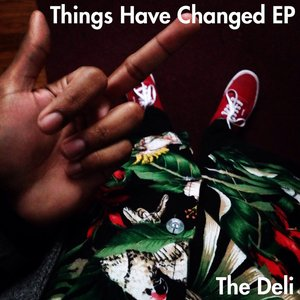 Image for 'Things Have Changed EP'
