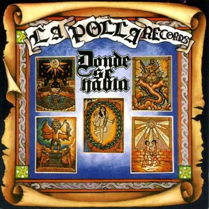 Image for 'Escorpión'
