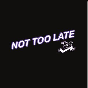 Image for 'Not Too Late'