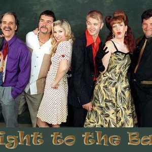 Image for 'Eight to the Bar'