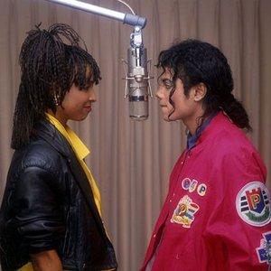Image for 'Michael Jackson feat. Siedah Garrett'