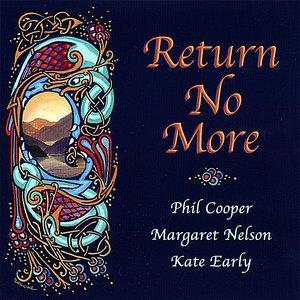 Image for 'Return No More'