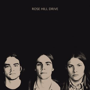 Image for 'Rose Hill Drive'