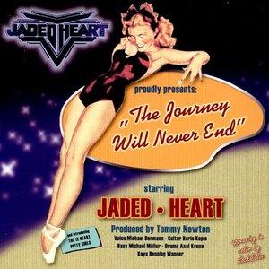 Bild für 'The Journey Will Never End'