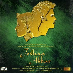 Image for 'Jodhaa Akbar'