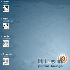 Image for 'Pluton Lounge'