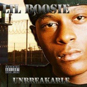 Bild für 'Unbreakable'