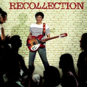 Image for 'Recollection'