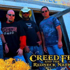 Image for 'Creed Fisher and the Redneck Nation Band'