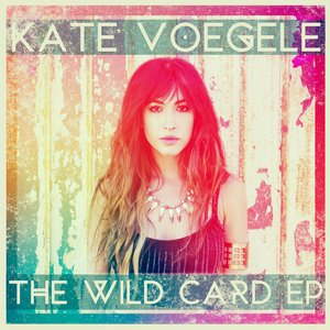 Image for 'Wild Card - EP'