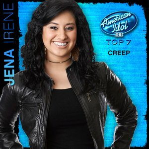 Image pour 'Creep (American Idol Performance)'