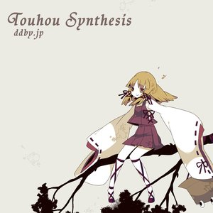 Image for 'Touhou Synthesis'
