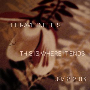 Image for 'This Is Where It Ends'