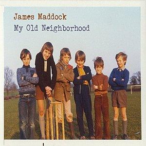 Image for 'My Old Neighborhood'